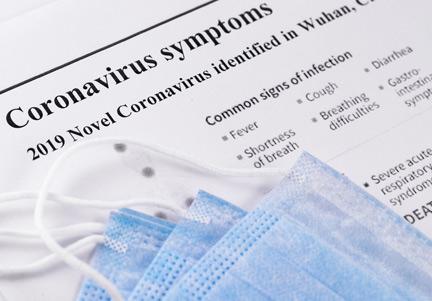 Coronavirus Screening; The Dental Professionals Responsibility