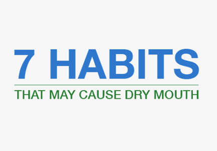 7 Habits That Are Drying Out Your Mouth (and Why It Matters)