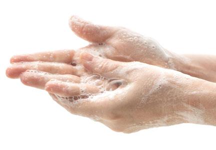 Do You Have A Hand Hygiene Program?