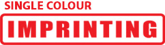 SINGLE COLOUR IMPRINTING
